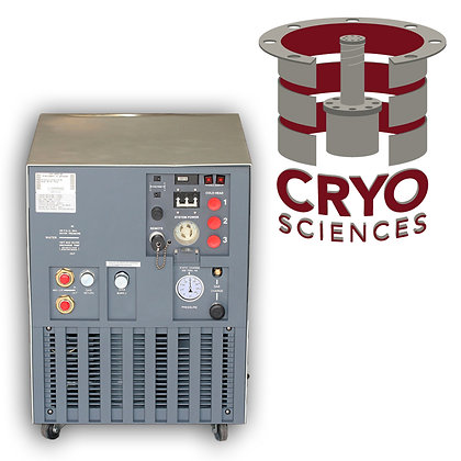 CTI 8500 Compressor