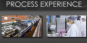 Cryopump Applications - Vacuum Process Equipment - Vacuum Application Experience