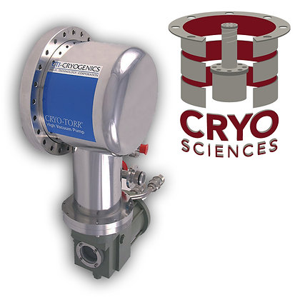 CTI-Cryogenics Cryo-Torr 8F Cryopump