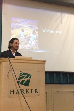 Harker School, San Jose, CA