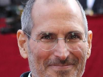 "Steve Jobs: ""Follow your Heart"" (自分の心に従え)"
