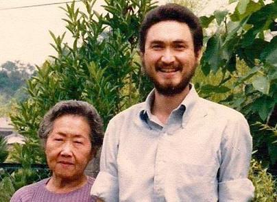 Grandma's Lonely Joy