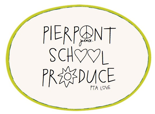 Pierpont Garden Donation