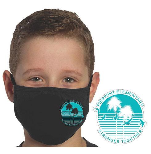 Pierpont mask