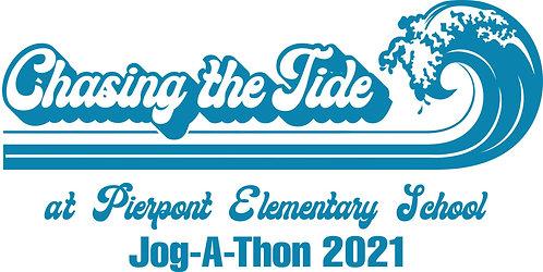 Jog a Thon $10 Donation