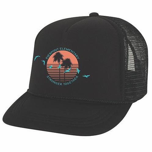 Pierpont hat!