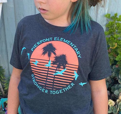 Kid's Pierpont T-Shirt!