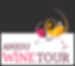 logo anjou wine tour