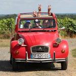 old car rally france