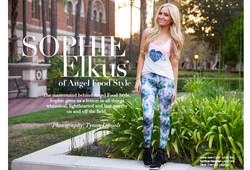 Sophie Elkus