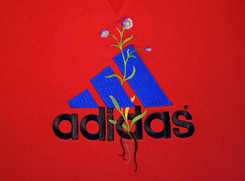 Adidas / Jakobsfifil