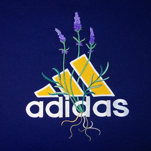 Adidas / Lavender