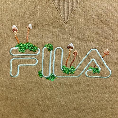 Fila / Magic Mushroom