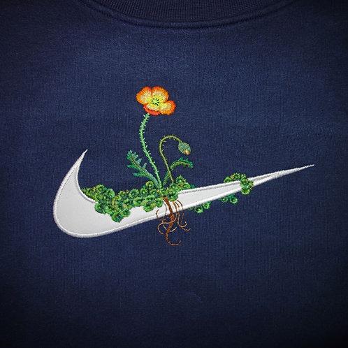 Nike / Poppy
