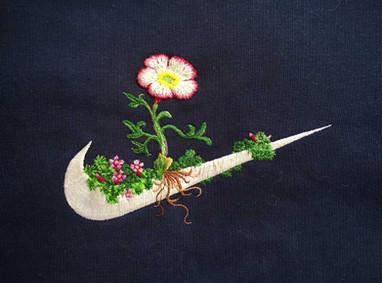 Nike / Jöklasóley