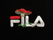 Fila / Mushroom