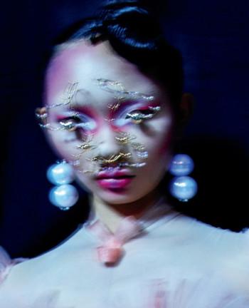 Tim Walker for Vogue