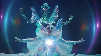 Björk : The Gate