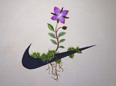 Nike / Eyrarrós