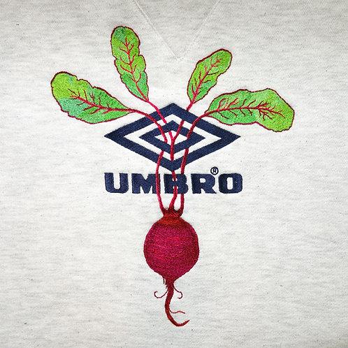 Umbro / Beetroot
