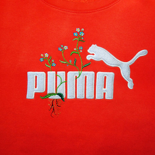Puma / Forget-Me-Not