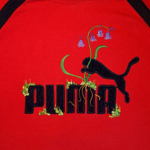 Puma / Bluebell