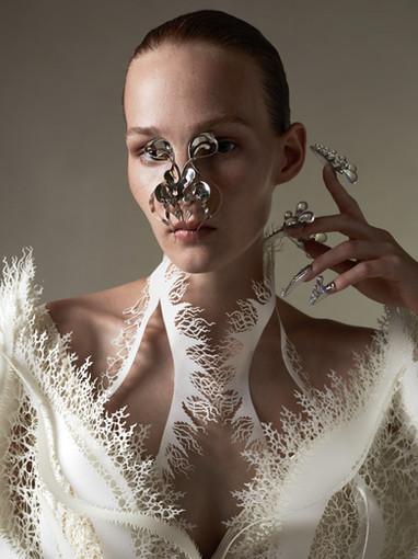 'tungljurt' nosepiece