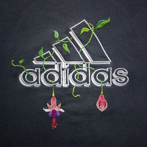 Adidas / Fuschia