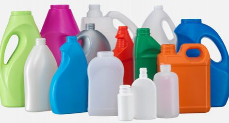 HDPE Examples