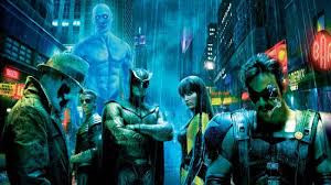Watchmen : UN OEIL SUR LE GENERIQUE