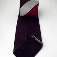 Cravate années 70