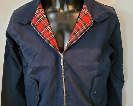 Harrington mon amour