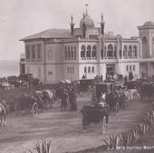 Pavillon Mauresque Cap Martin