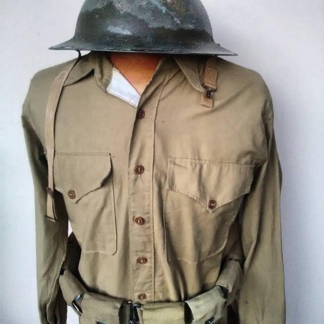Guam 1941