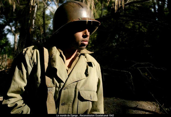 Guadalcanal 1942