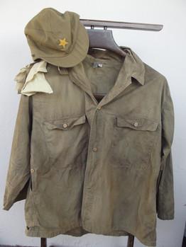 Soldat japonais
