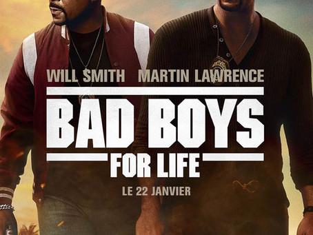 Bad boys pour la vie