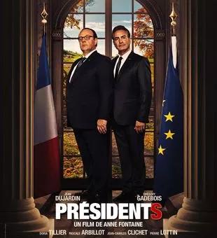 Presidents : Tres bonne surprise