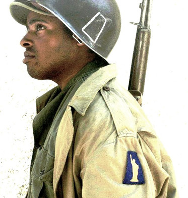 77th infantry division Okinawa 1945