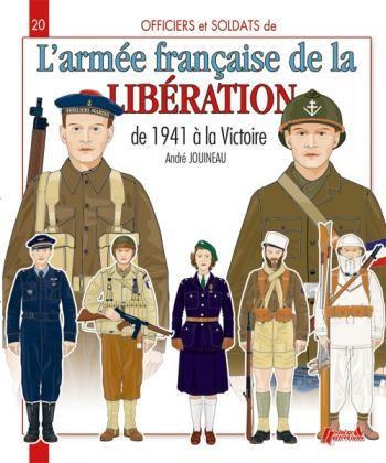 L'armée française de libération