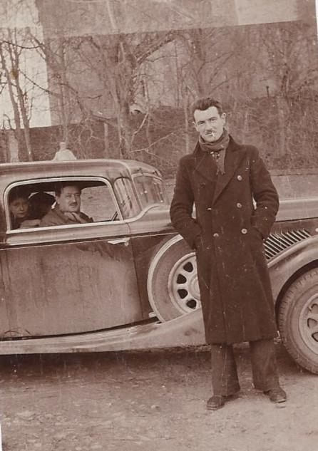 Photographie de février 1938