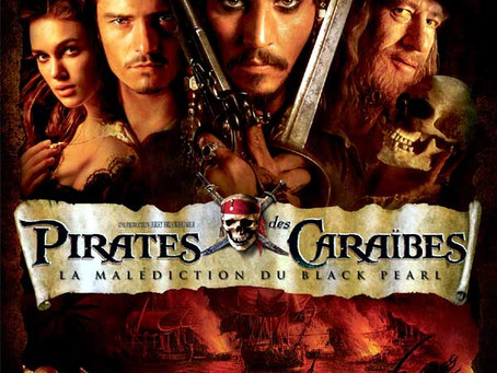 L' Instant TRAILER  PIRATES DES CARAIBES