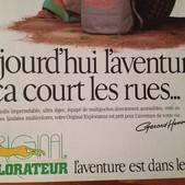 Publicité , 1997