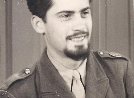 L'Armee Française d'Après Guerre :  Le blouson modele 46