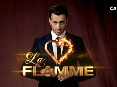 La Flamme : Plaisir coupable