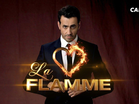 La Flamme : Plaisir coupable