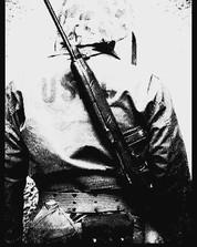 Iwo Jima Février 1945