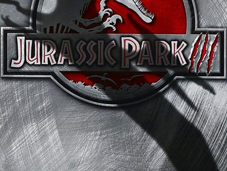 L'INSTANT SJW : Jurassic Park III