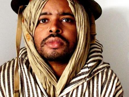 Les Goumiers marocains