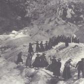 Une promenade en vallée de Chamonix